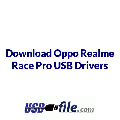 Oppo Realme Race Pro