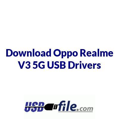 Oppo Realme V3 5G