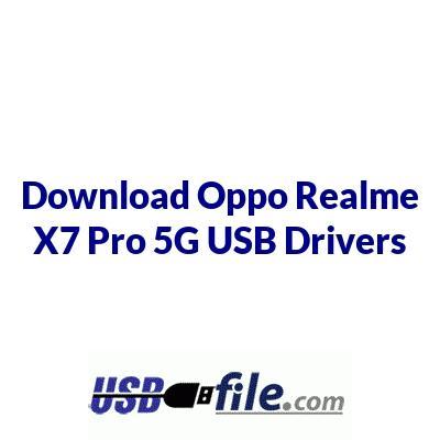 Oppo Realme X7 Pro 5G