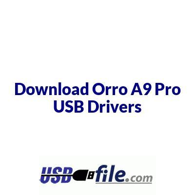 Orro A9 Pro