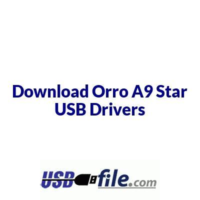 Orro A9 Star