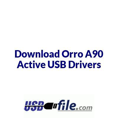 Orro A90 Active