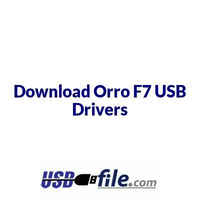 Orro F7