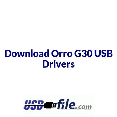 Orro G30