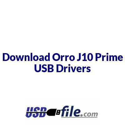 Orro J10 Prime