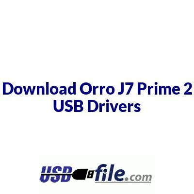 Orro J7 Prime 2