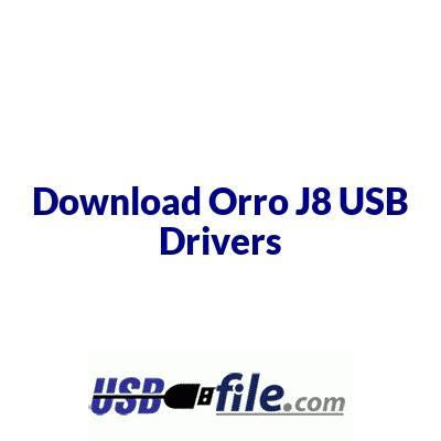 Orro J8