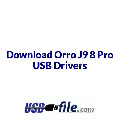 Orro J9 8 Pro