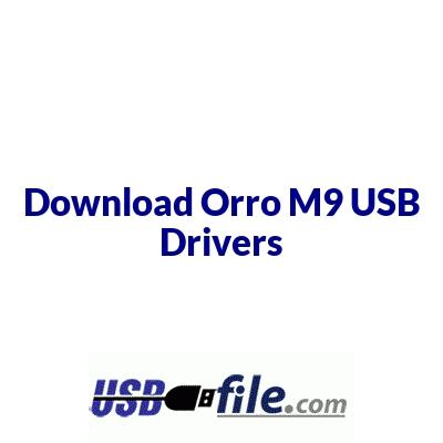 Orro M9