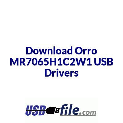 Orro MR7065H1C2W1