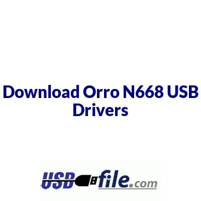Orro N668