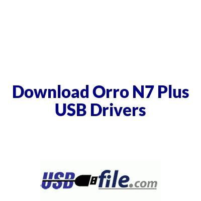 Orro N7 Plus
