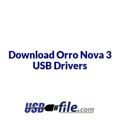 Orro Nova 3