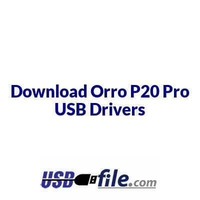 Orro P20 Pro