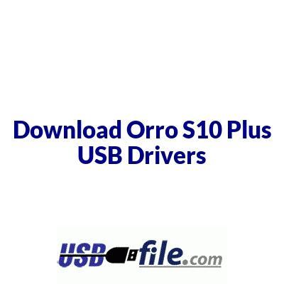 Orro S10 Plus