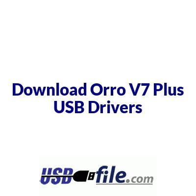 Orro V7 Plus