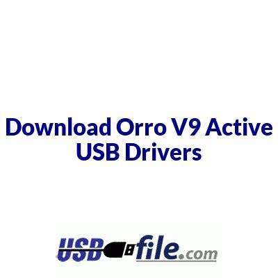 Orro V9 Active