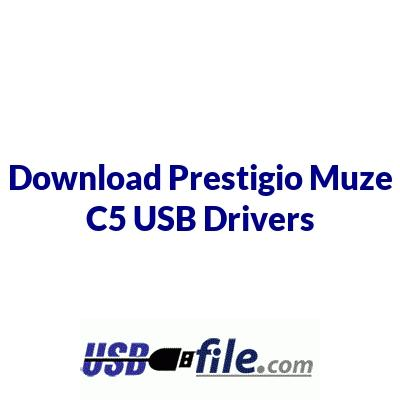 Prestigio Muze C5