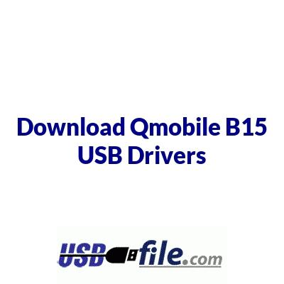 Qmobile B15