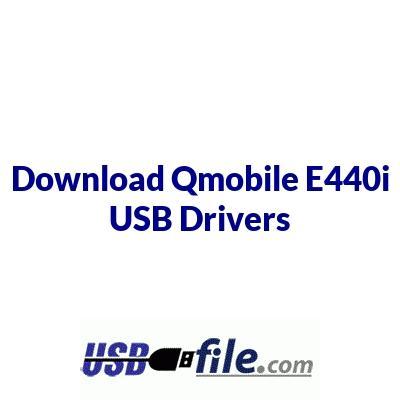 Qmobile E440i