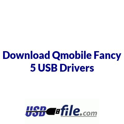 Qmobile Fancy 5
