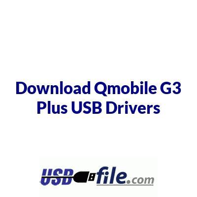 Qmobile G3 Plus