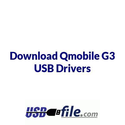 Qmobile G3