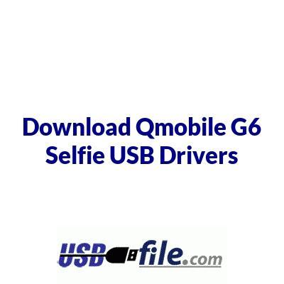 Qmobile G6 Selfie