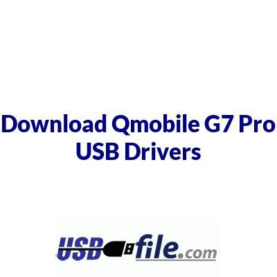 Qmobile G7 Pro