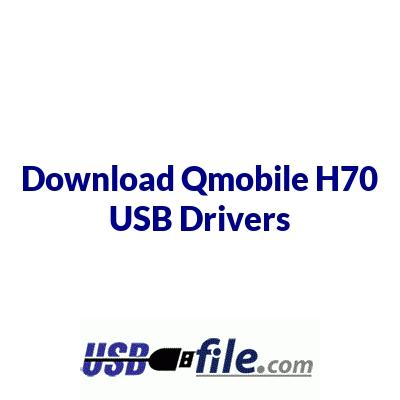 Qmobile H70