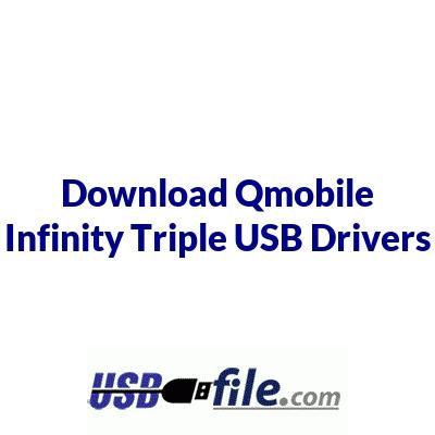 Qmobile Infinity Triple