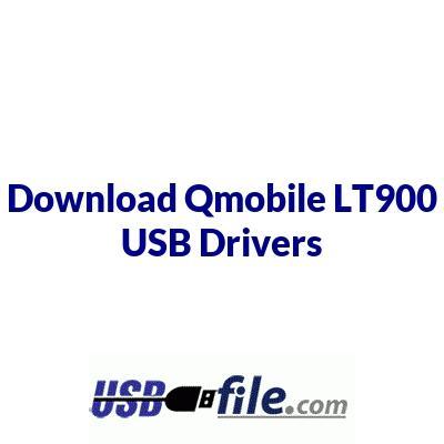 Qmobile LT900