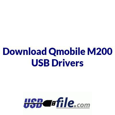 Qmobile M200