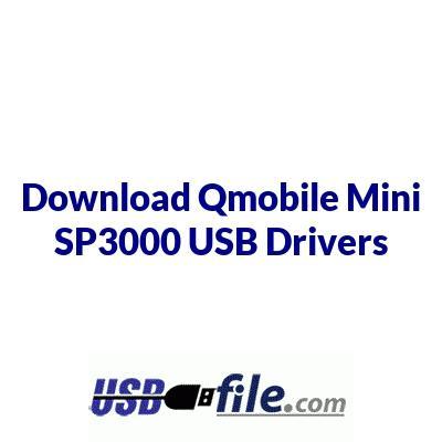 Qmobile Mini SP3000