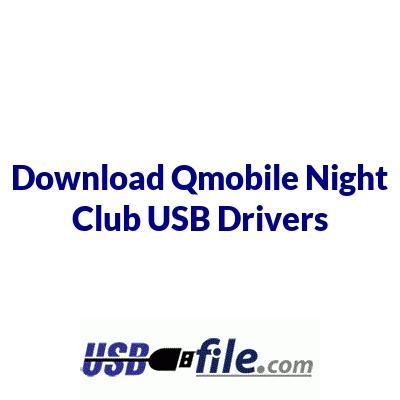 Qmobile Night Club