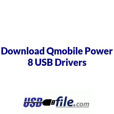 Qmobile Power 8