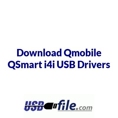 Qmobile QSmart i4i