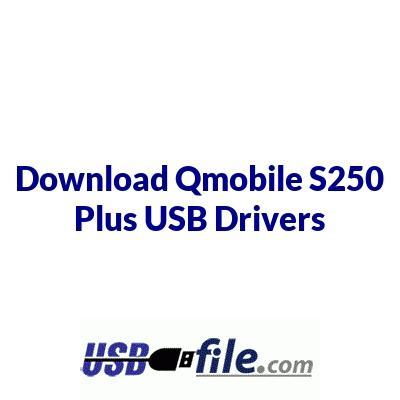 Qmobile S250 Plus