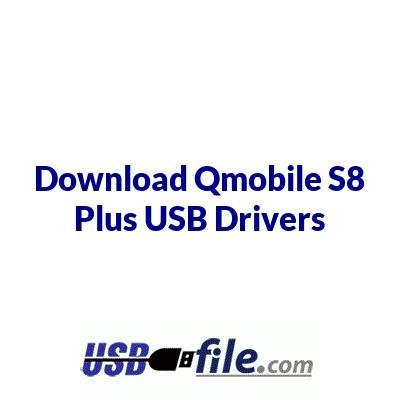 Qmobile S8 Plus