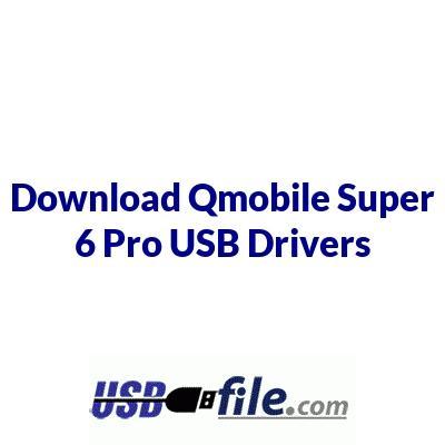 Qmobile Super 6 Pro