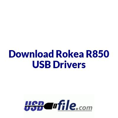 Rokea R850