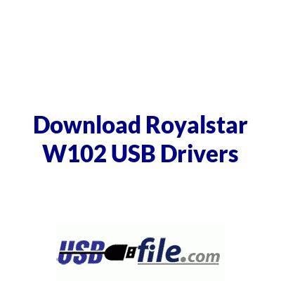 Royalstar W102