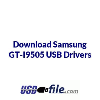 Samsung GT-I9505