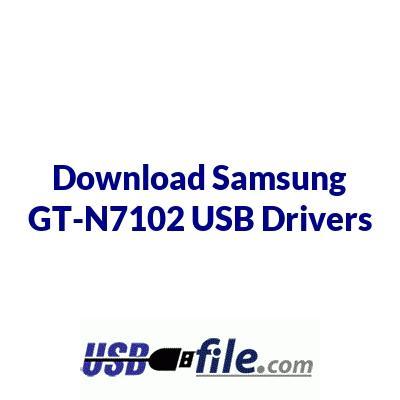 Samsung GT-N7102