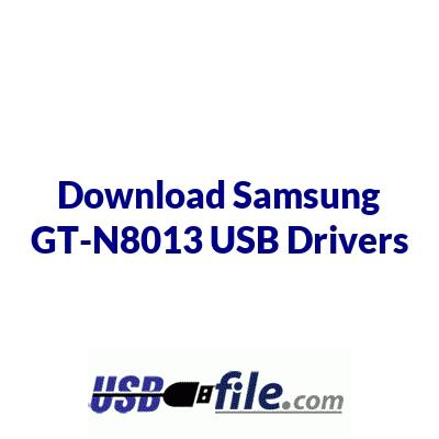 Samsung GT-N8013