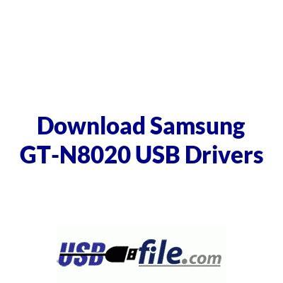 Samsung GT-N8020