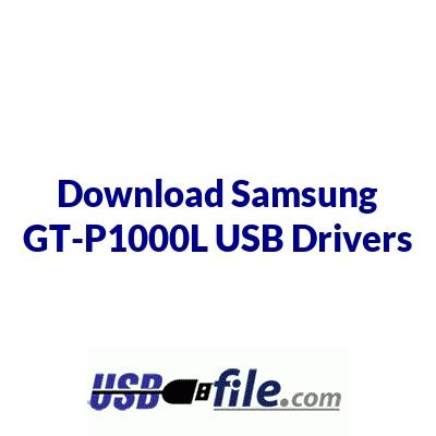 Samsung GT-P1000L