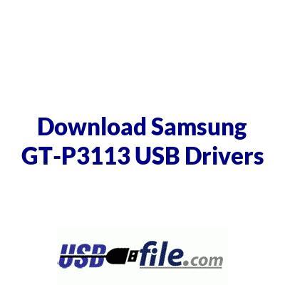 Samsung GT-P3113