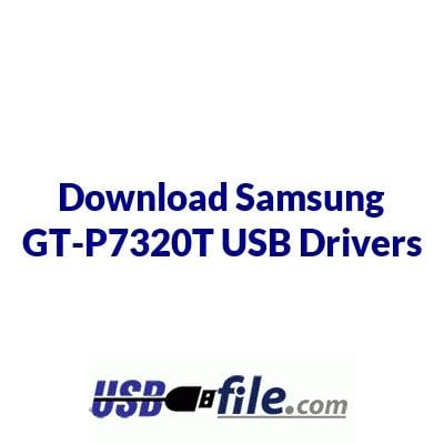 Samsung GT-P7320T