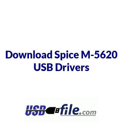Spice M-5620